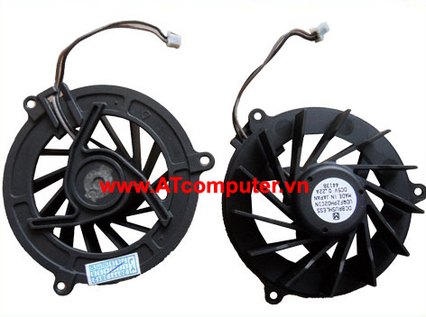 FAN CPU SONY VAIO VGN-A Series. Part: 13-N5Y1AM020 S051220D