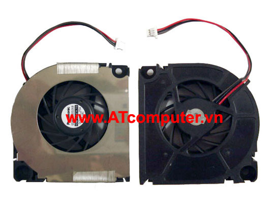 FAN CPU SONY VAIO VGN-BX Series. Part: LFSY012