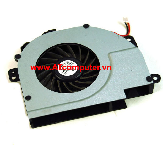FAN CPU SONY VAIO VGN-NS Series. Part: UDQFRPR70CF0, A-1609-515-A
