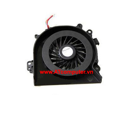 FAN CPU SONY VAIO VGN-NW Series. Part: UDQFRHH06CF0