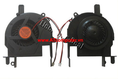 FAN CPU SONY VAIO VGN-SZ Intel 965 Series. Part: MCF-523PAM05, FN26
