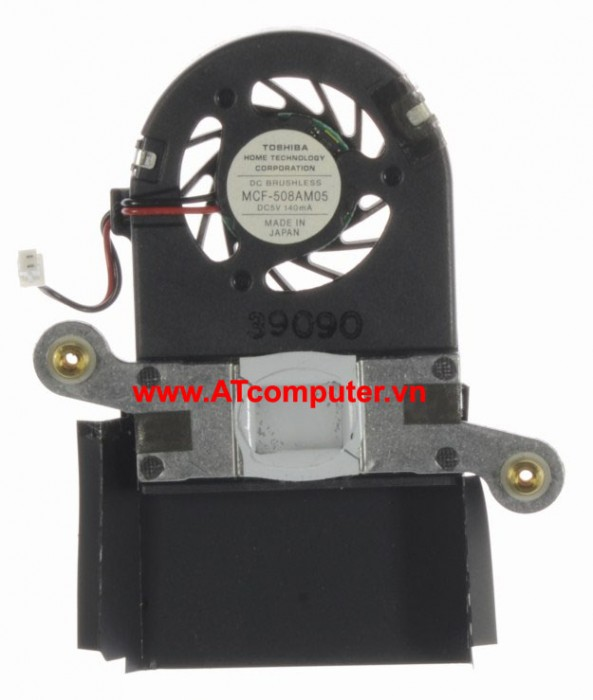FAN CPU SONY VAIO PCG-TR Series. Part: MCF-508AM05