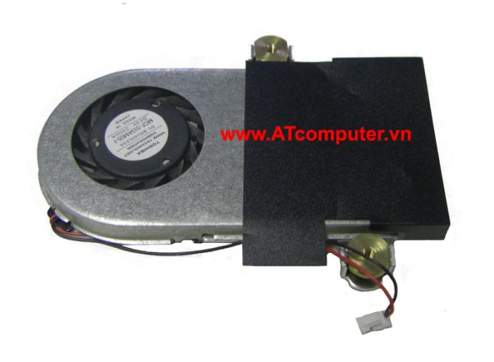 FAN CPU SONY VAIO VGN-T Series. Part: MCF-513AM05