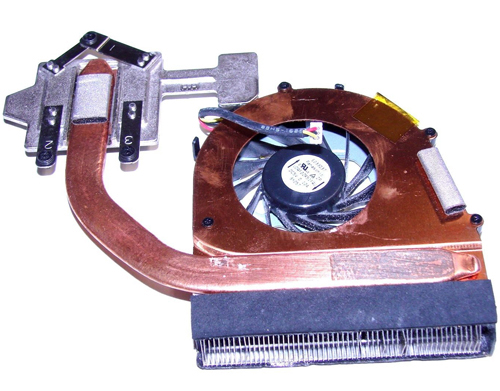 FAN CPU SONY VAIO VPC-S Series. Part: 3VGD3TAN010