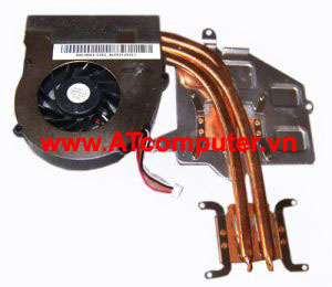 FAN CPU SONY VAIO VPC-F Series. Part: UDQFRRH01DF0, 300-0001-1262, 300-0001-1263