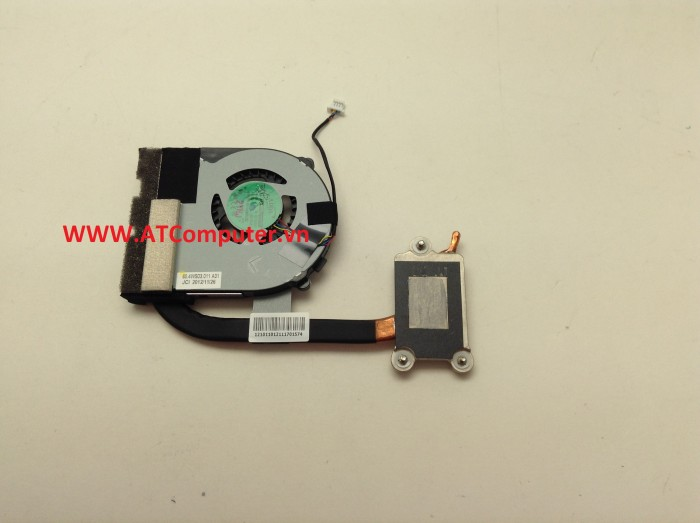 FAN CPU SONY VAIO VPC-SVT 14 Series. Part:
