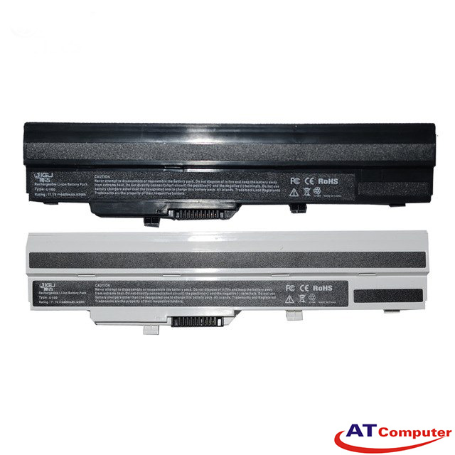 PIN MSI L2700, L1350, L2500. 6Cell, Oem, Part: BTY-S11, BTY-S12, BTY-S13
