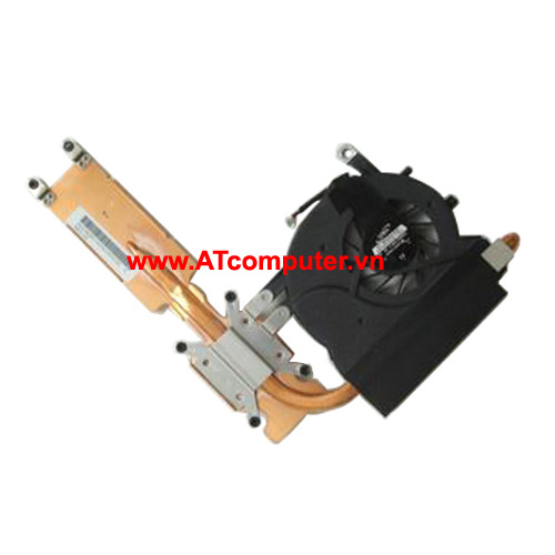 FAN CPU ACER Aspire 2400, 3600, 5500, 3680, AS5570, AS5580 Series. Part: AB0805HB-TB3, 34ZR1TATN33, AD0605HB-EB3