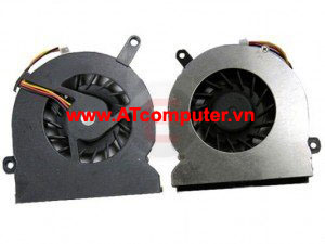 FAN CPU ACER Aspire 4930 Series. Part: ZC055515VH-6A, 13.B3485.F.GN, AT048006SS0