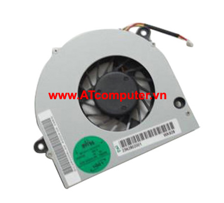 FAN CPU ACER Aspire 5532, AS5516, AS5517, E627 Series. Part: GB0575PFV1-A
