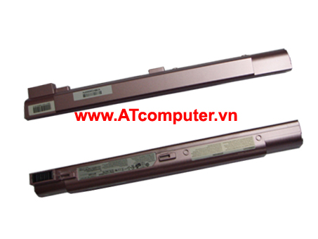 PIN MSI MS1006, MS1012, MS1058, S250, S260, S262, S270, S271. 4Cell, Oem, Part: BTY-S25, BTY-S26, BTY-S27, BTY-S28