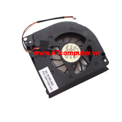 FAN CPU ACER TravelMate 5520, 5710 Series. Part: 23.TK901.001, 23TK901001, 23.10195.002, GB0507PGV1-A