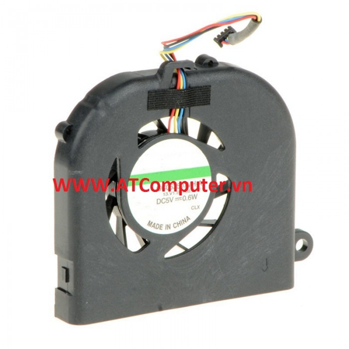 FAN CPU ACER Aspire Timeline 3810, 3810T, 3810TG ,3810TZ, 3810TZG Series. Part: MG55100V1-Q050-S99, MG55100V1-Q051-S99