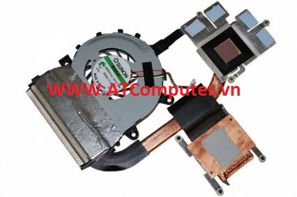 FAN CPU ACER Aspire Timeline 4820T, 4820, 4745G, 4553, 5745, 5820TG Series. Part: 3CZQ1TATN30, 3CZQ1TATN