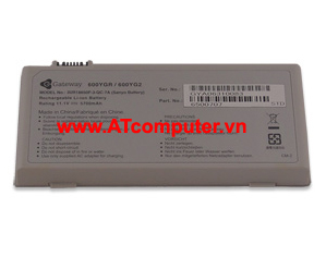 PIN Gateway Solo 600, M600. 6Cell, Oem, Part: 6500707, 6500650, 3UR18650F-3-QC-7A