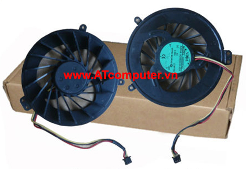 FAN CPU FUJITSU Lifebook PH530 Series. Part: CP484722, CP490709-01
