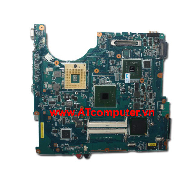 MAINBOARD SONY VAIO VGN-FE, Intel 965, VGA share, Part: MBX-149