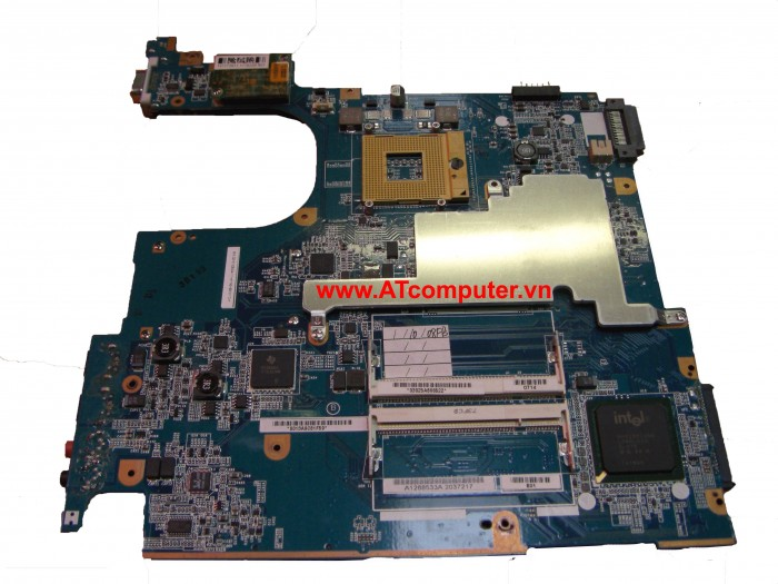 MAINBOARD SONY VAIO VGN-N, Intel 965, VGA share, Part: MBX-160