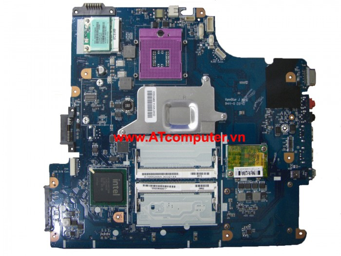 MAINBOARD SONY VAIO VGN-NS, Intel 965, VGA share, Part: MBX-202