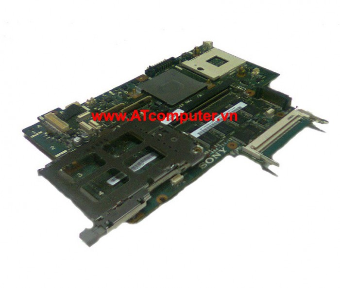 MAINBOARD SONY VAIO VGN-BX, Intel 965, VGA share, Part: MBX-154