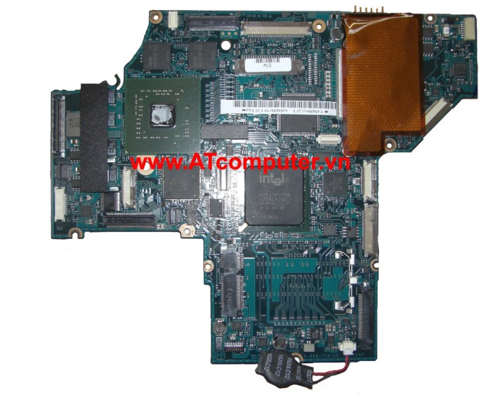 MAINBOARD SONY VAIO VGN-SZ, Intel 965, VGA rời, Part: MBX-170