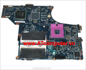 MAINBOARD SONY VAIO VGN-SR, Intel 965, VGA share, Part: MBX-190