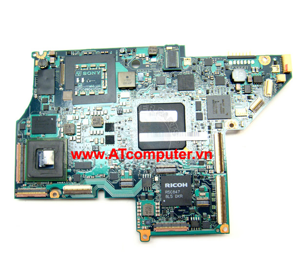 MAINBOARD SONY VAIO VGN-Z, Intel 965, VGA rời, Part: MBX-183