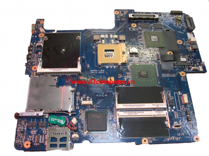 MAINBOARD SONY VAIO VGN-AR, Intel 965, VGA rời, Part: MBX-176