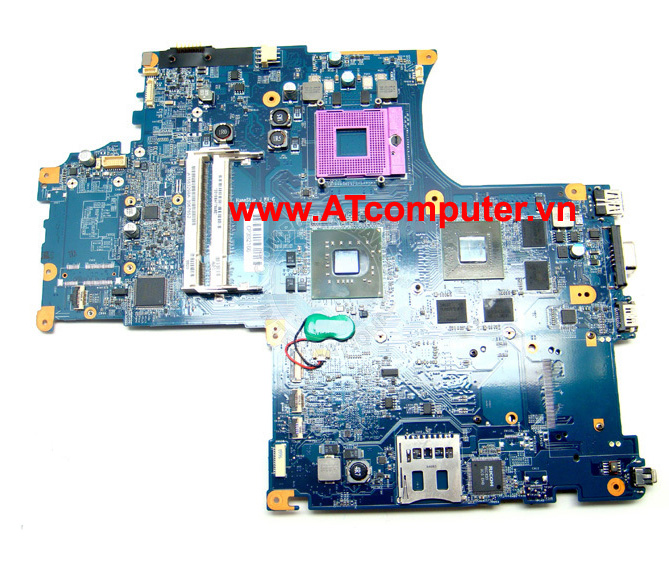 MAINBOARD SONY VAIO VGN-AW, Intel 965, VGA rời, Part: MBX-194