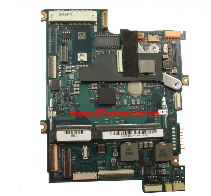 MAINBOARD SONY VAIO VGN-TT, VGA share, Part: MBX-191