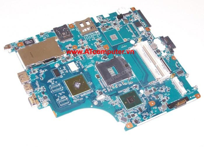 MAINBOARD SONY VAIO VPC-F 16.4 Series, VGA rời, Part: MBX-215
