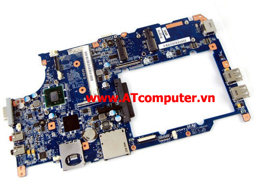 MAINBOARD SONY VAIO VPC-W, VGA share, Part: MBX-219
