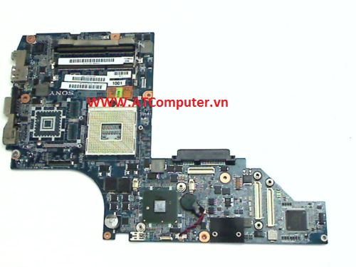 MAINBOARD SONY VAIO VPC-SC Core i7 Series, Part: MBX-237