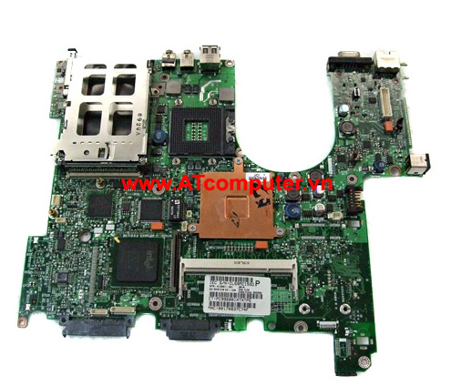 MAINBOARD HP NC6320, NX6310, NX6320, Intel 945, VGA share, Part: 413667-001