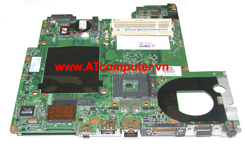 MAINBOARD HP Pavilion DV2000, V3000, Intel 965, VGA share, Part: 460716-001
