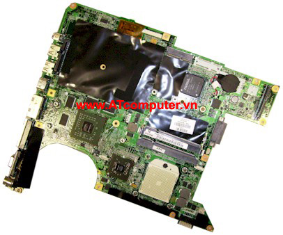 MAINBOARD HP Pavilion DV2000, V3000 Chíp AMD, VGA share, Part: 453411-001