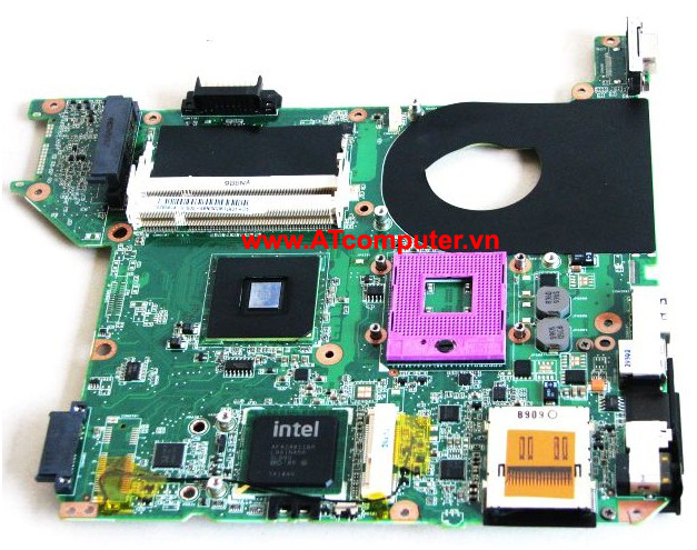 MAINBOARD HP Pavilion DV5, Intel GM45 VGA share, Part: 482867-001