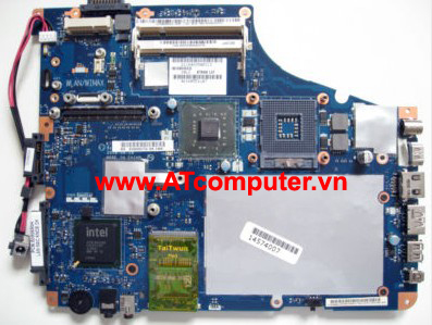 MAINBOARD TOSHIBA Satellite A350 Series, Intel 965, VGA share, Part: K000066780