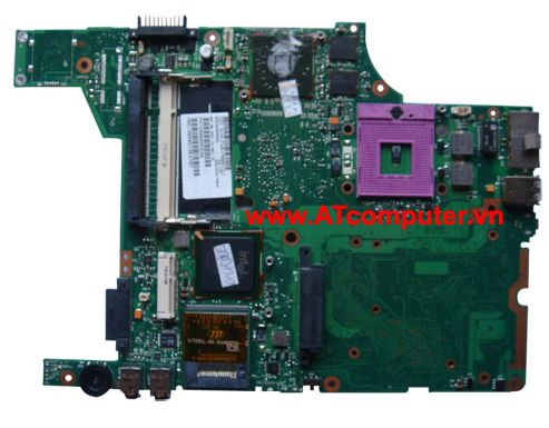 MAINBOARD TOSHIBA Satellite M200, M205 Series ,Intel 945 VGA share, Part: V000095060