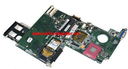 MAINBOARD TOSHIBA Satellite U300, U305  Series, Intel 965, VGA share, Part: A000017400