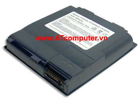 PIN FUJITSU LifeBook C, E Series, Celsius H230, FMV, FMV-Lifebook. 6cell, Original, Part: FPCBP88, FPCBP91, FM-43A, FM-43B
