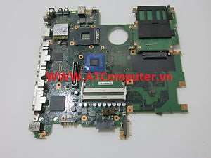 MainBoard FUJITSU Liffebook E8420 Series, Intel PM45 VGA share, Part: