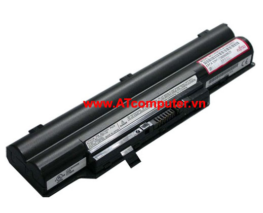 PIN FUJITSU LifeBook S6310, S6311, S7110, S7111, E8310, S8220. 6cell, Original, Part: FMVBP146, FPCBP145