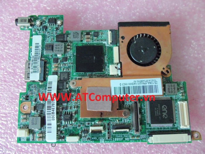 MAINBOARD ASUS EEE PC1015, Atom N2600 1.6GHz,VGA share, Part: 60-OA2VMB9000-A01