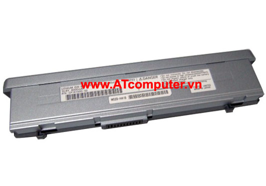 PIN FUJITSU Lifebook T4000, T4010, T4010D. 6cell, Original, Part: FPCBP95, FMVNBP116, FMVNBP128