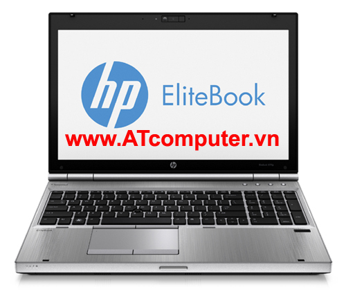 HP Elitebook 8560p, i7-2620M, 4G, 500Gb, 15.6, VGA ATI HD 7570M 1Gb