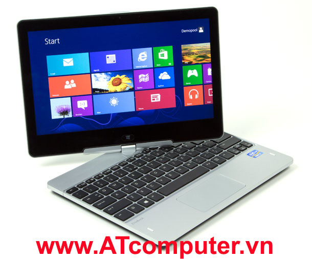 HP Elitebook Revolve 810 G1, i5-3427U, 4G, SSD 128Gb, 11.6 LED MultiTouch, WF, WC, 6cell