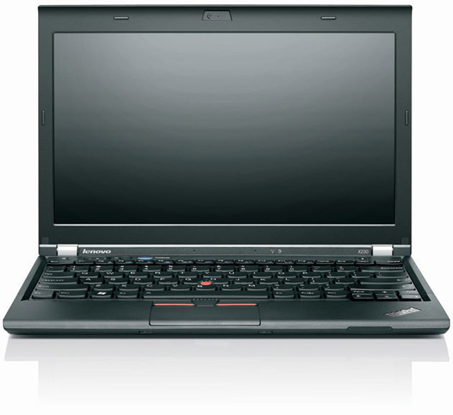Lenovo Thinkpad X230, i5-3320M, 4GB, SSD 128Gb, 12.5 LED,  6cell