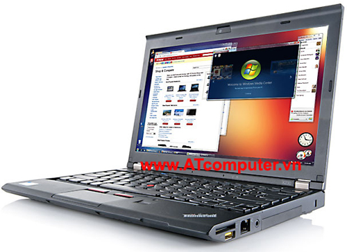 Lenovo Thinkpad X230, i5-3320M, 4G, 320Gb, 12.5 LED, WF, WC, 6cell