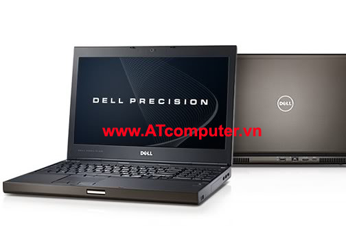 Dell Precision M4600 i7-2820QM, 8G, SSD 240G, DVD±RW, 15.6 LED, VGA Quadro 1000M 2GB